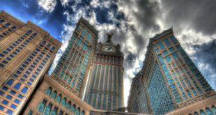 تهویه ساختمان مدرن