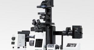 کندانسور میکروسکوپ
