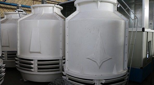 قیمت برج خنک کننده فایبرگلاس